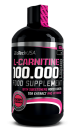 L-CARNITINE 100.000 LIQUID (500ml)