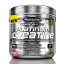 PLATINUM 100% CREATINE (402G)  MUSCLETECH